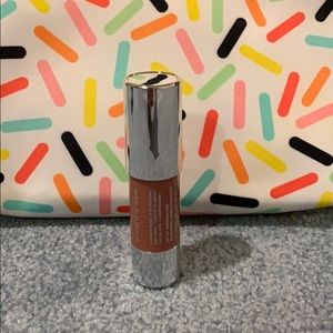 One Clinique chubby stick